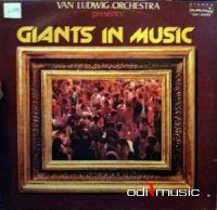 Van Ludwig Orchestra - Presents: Giants In Music