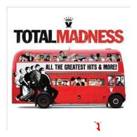Madness - Total Madness - All The Greatest Hits & More! (CD)