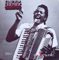 Clifton Chenier - Clifton Chenier and His Red Hot Louisiana Band (1978)