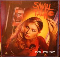 Small Talk (8) - Small Talk (Vinyl, LP)