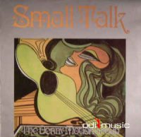 The Denny Motion Group - Small Talk (Vinyl, LP)