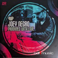 Joey Negro - Produced With Love (Vinyl, Album)