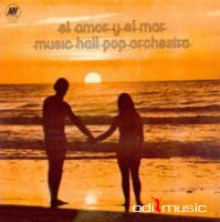 Music Hall Pop Orchestra - El Amor Y El Mar (Vinyl, LP, Album)