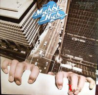 Mighty High (4) - Mighty High (Vinyl, LP, Album)