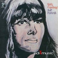 Ruth Copeland - Self Portrait (Vinyl, LP, Album)