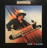 Hammer (7) - Black Sheep (Vinyl, LP, Album)