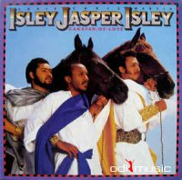 Isley Jasper Isley - Caravan Of Love (Vinyl, LP, Album)