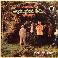 Cover Album of The Springfield Rifle - Springfield Rifle (Vinyl)