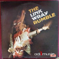 Link Wray - The Link Wray Rumble (Vinyl, LP, Album)