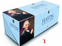 Joseph Haydn - Haydn Edition (150CD Box Set) (2008)