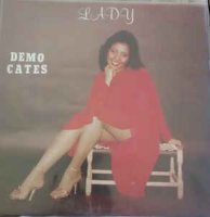 Demo Cates - Lady (Vinyl, LP)
