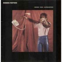 Robbie Patton - Orders From Headquarters (Vinyl, LP)
