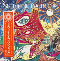 Sarah & Melody - Sound Of Pacific (Vinyl, LP, Album)