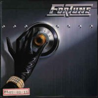 Fortune (2) - Fortune (Vinyl, LP, Album)