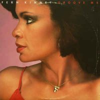 Cover Album of Fern Kinney - Groove Me (Vinyl, LP, Album)