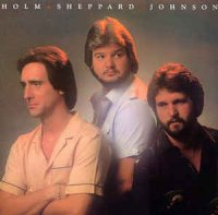 Holm, Sheppard, Johnson - Holm, Sheppard, Johnson (1981)