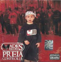 Various - Hades Records Preia Controlul (CD)
