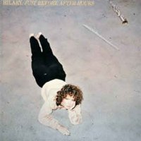 Hilary - Just Before After Hours (Vinyl, LP)