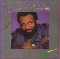 Andraé Crouch - No Time To Lose (Vinyl, LP, Album)