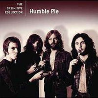 Cover Album of Humble Pie - The Definitive Collection (2006)