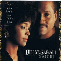 Billy & Sarah Gaines - No One Loves Me Like You (1991)
