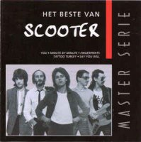 Cover Album of Scooter (2) - Het Beste Van Scooter (CD)