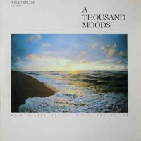 Cover Album of Jonathon Lee (3) - A Thousand Moods (Vinyl, LP, Album)