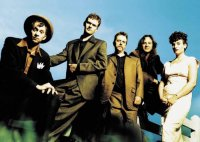 Squirrel Nut Zippers - Discography (16 Albums)