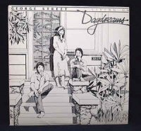 George Street - Living On Daydreams (Vinyl, LP, Album) 1983
