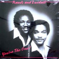 Rawls & Luckett - You're The One (Vinyl, LP)