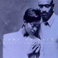Billy And Sarah Gaines - Come On Back (CD, Album)