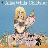 Allee Willis - Childstar (Vinyl, LP)