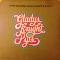 Cover Album of Gladys Knight And The Pips - In The Beginning (Vinyl, LP)
