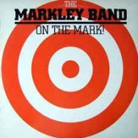 The Markley Band - On The Mark! (Vinyl, LP)
