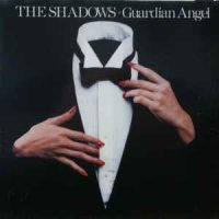 The Shadows - Guardian Angel (Vinyl, LP) (1985)