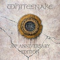 Cover Album of Whitesnake - 1987 (30th Anniversary Super Deluxe Edition) (2017)