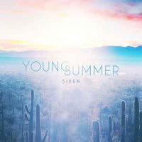 Cover Album of Young Summer - Siren (2014)