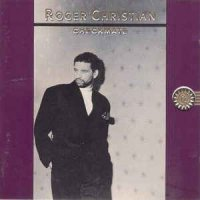 Roger Christian (2) - Checkmate (Vinyl, LP, Album)
