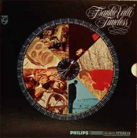 Frankie Valli - Timeless (Vinyl, LP, Album)