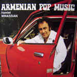 Hamlet Minassian - Armenian Pop Music (Vinyl, LP, Album) FLAC