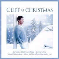 Cover Album of Cliff Richard - Cliff At Christmas (CD)