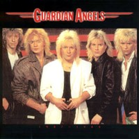 Guardian Angels - Guardian Angels (1988) RARE