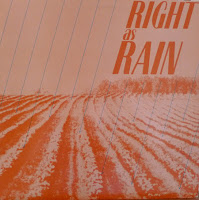 Right as Rain - Right as Rain ep (1987)