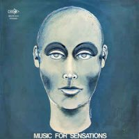 Gianni Fallabrino - Music For Sensations (Vinyl, LP, Album)