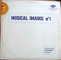 Gianni Fallabrino - Musical Images N°1 (Vinyl, LP)