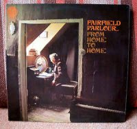 Fairfield Parlour - From Home To Home (Vinyl, LP, Album)