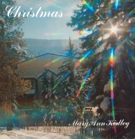 Mary Ann Kirtley - Christmas (Vinyl,LP) (CMI-00020)