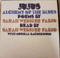 Don't Fight The Feeling & Sarah Webster Fabio ‎- Alchemy Of The Blues (Vinyl, LP)