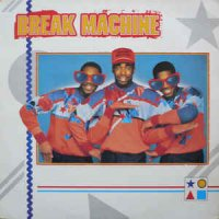 Break Machine - Break Machine (Vinyl, LP, Album) FLAC