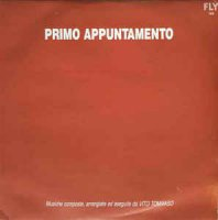 Cover Album of Vito Tommaso - Primo Appuntamento (Vinyl, LP)
